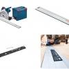 Bosch GKT55GCE Professional Track Saw- 2.7m set (ชุดเลื่อยรางบ๊อช พร้อมรางยาวรวม 2.7 ม. (1.6 ม. และ1.1 ม. ขนาดละเส้น) พร้อมตัวต่อราง และกล่องใส่เลื่อย L-Boxx)