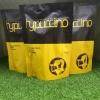 Hypuccino Instant Coffee Mix กาแฟไฮปูชิโน่ สีเหลือง 10ซอง (3ซอง)