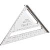 EMPIRE 2990M The Magnum Rafter Square W/Metric G- ฉากอลูมิเนียมช่างไม้เมตริกขนาด 18 ซม.(ประมาณ 7-1/2 นิ้ว) U.S.A