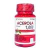 The Nature Acerola Cherry (30 Tablets) เดอะเนเจอร์ สารสกัดจากอะเซโรล่า