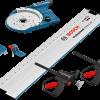 Bosch FSN OFA 32 KIT 800 (ชุดใช้งานเร้าเตอร์กับระบบมาตรฐาน 32 พร้อมราว RA32 ยาว 800 มม.)