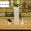 Woodworkers Glue Bottle Kit- ชุดขวดใส่กาวงานไม้พร้อมหัวทากาว 3 แบบ
