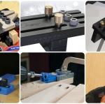 จิ๊ก และอุปกรณ์ช่วยจับยึดงาน ((Jigs & Fixtures)