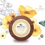 ARGANNA - ราซซูล Rejuvenating Moroccan Lava Clay Mask