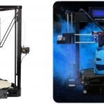 เครื่องพิมพ์ 3 มิติ (3D Printer)