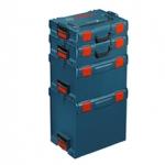 กล่องบรรจุเครื่องมือ (Storage Tool Boxes)