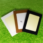 กรอบรูปกระดาษ A6(Paper Photo Frame A6)