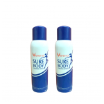 SURE BODY FIRMING SPRAY 2 ขวด