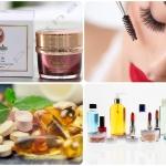 สุขภาพและความงาม (Beauty & Health)