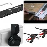เลื่อยราง และอุปกรณ์เสริมระบบราง (Track Saw and Accessories)