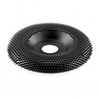 จานขัดคาร์ไบด์ - Carbide Dish Wheel