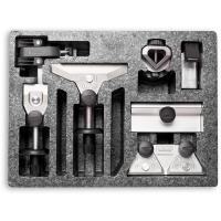 จิ๊ก และอุปกรณ์เสริมเครื่องลับคม TORMEK (TORMEK Jigs and Accessories)