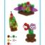 Bunchems ของเล่น ตัวต่อ เด็ก เพื่อการเรียนรู้ 150 ชิ้น thumbnail 7