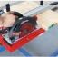 DURATEC 885xx Wide Track Cutting Guide - แคล้มป์ช่วยตัดไม้แผ่น thumbnail 9