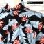 Hyper เสื้อเชิ๊ตลายดอก เสื้อวินเทจ thumbnail 7
