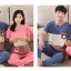 [PRE-ORDER] ชุดนอนคู่รัก ลายมิกกี้เม้าส์ thumbnail 4