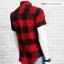 Hyper - เสื้อเชิ๊ต วินเทจ เสื้อแฟชั่น ผู้ชาย thumbnail 3