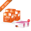 NUTROXSUN 3 กล่อง แถมฟรี L-Gluta Berry 2 กล่อง thumbnail 1