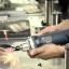 BOSCH GGS28CE Professional Straight Grinder - เครื่องเจียร์คอสั้นกันสะบัด thumbnail 3