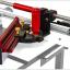 JessEm Mite-R-Slide Miter Gauge Accessory for the Router Table -ตัวสไลด์ใช้กับรั้วโต๊ะเร้าเตอร์