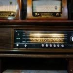 Grundig Radio-: Musikgerät RF245ปี1967รหัส26159tr2