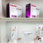 IPL Velvet Skin Pro ในงาน IFA ซึ่งเป็นงานแสดงสินค้าอิเล็กทรอนิกส์ในระดับโลก ที่จัดที่เมืองเบอร์ลิน