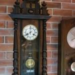 นาฬิกาลอนดอนjunghans รหัส18759wc2