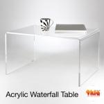 โต๊ะอะครีลิค