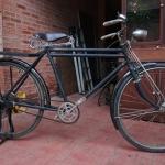 จักรยานคานคู่standard รหัส18659bc