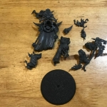 Dark Imperium Death Guard Lord of Contagion