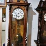 นาฬิกาลอนดอนยักษ์kienzleหน้า7.2 รหัส18759wc
