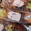 D 110 เทียนรูปปลาเงินปลาทองแพ็คในเรือยาว thumbnail 4