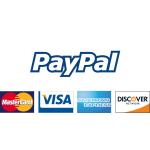 จ่ายชำระด้วย Paypal