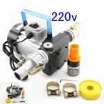 ปั๊มดูดน้ำมัน AC 220V