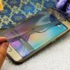 (พร้อมส่ง)เคสมือถือซัมซุง Samsung Galaxy S3 เคสนิ่มใสสไตล์ฝาพับ