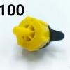 หัวน้ำหยด ( Dripper ) 4 ลิตร / ชั่วโมง(100หัว)