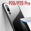 (718-002)เคสโทรศัพท์มือถือหัวเว่ย Case Huawei P20 Pro เคสนิ่มกระจกนิรภัยสุดฮิต