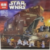 LEPIN STAR WARS 05038 [3346ชิ้น]