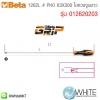1262L # PH0 X3X300 ไขควงจูนยาว รุ่น 012620203 ยี่ห้อ BETA จากประเทศอิตาลี่