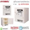 ตู้เก็บขวดสารเคมีกัดกร่อน Corrosive Substance Storage Cabinet(4Gal) รุ่น ACP810004