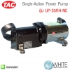 Single-Action Power Pump รุ่น UP-35RH-NC ยี่ห้อ TAC (CHI)