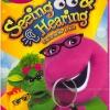 Barney Seeing & Hearing - การมองเห็นและการได้ยิน