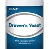 GNC Brewer's Yeast จีเอ็นซี บรูเออร์ส ยีสต์ 500 Tablets Code: 000710 เลขทะเบียน อย. 10-3-02940-1-0108