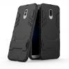 (พร้อมส่ง19)เคสมือถือซัมซุง Case Samsung J7+/Plus/C8 เคสกันกระแทกสไตล์ Iron Man