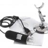 DM06-กล้องจุลทรรศน์ดิจิตอล usb (USB Digital Microscope) 2M pixels ขยาย 20 - 800 เท่า