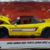 2002 HONDA NSX TYPE-R JAPAN SPEC -WIDEBODY-