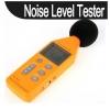 SM02 เครื่องวัดความดังเสียง Digital Sound Pressure Level Meter Noise Decibel 130 dB