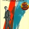 The Mentalist: The Complete Fifth Season - เดอะ เมนทัลลิสท์ เจาะจิตผ่าปริศนา ปี 5 (มาสเตอร์ 5 แผ่นจบ+แถมปก) สำเนา