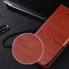 (702-001)เคสมือถือ Samsung Galaxy Note2 เคสพลาสติกฝาพับสมุดเปิดข้างลายหนัง