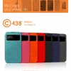 LABC : Transparent Window  Case  Cover For Samsung Galaxy S4, S IV, i9500